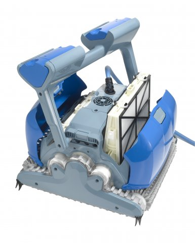 Robot Dolphin Supreme M400